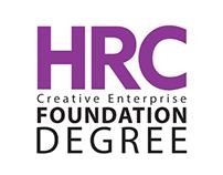HRCFDA  Graphic Design Summer Exhibition 2013