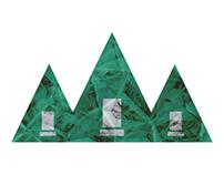 The Emerald Throne Branding
