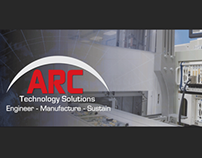 ARC Technology Solutions Table Banner
