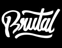 Various Logotype & Lettering II