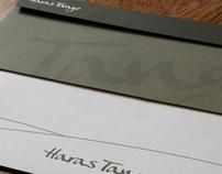Haras Tango :: Visual Identity