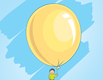 Daihatsu Orphan Day