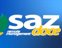 Comercial para SAZ
