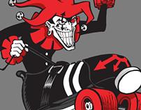 Harm City Havoc Roller Derby