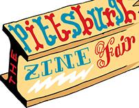 2012 Pittsburgh Zine Fair
