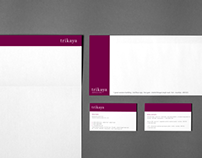 Identity for Trikaya Agriculture