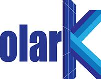 SolarK logo
