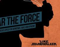 Luke Soundwalker, the audiogame