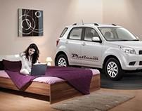 Daihatsu Terios Offer