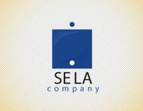 logo SELA company