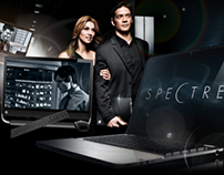 HP SPECTRE Promotional Email