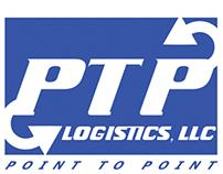 PTP Logistics Logo