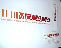 MoCADA: Identity / Stationary