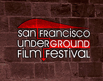 San Francisco Underground Film Festival