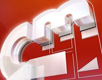 CM TV BRAND IDENTITY
