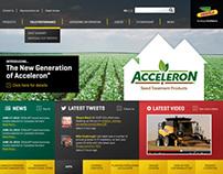 Dekalb Canada Website