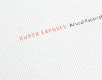 Durex Exposed, Annual report