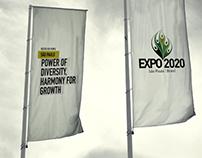 [ brand ] Expo 2020