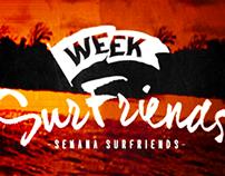 SurFriends - waikiki & mormaii