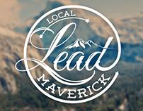Logo For An Online Lead Generator