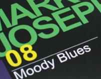 Mark Joseph - english singer songwriter and DIY star