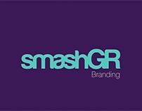 SmashGR Branding