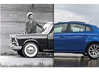 Fiat - Historia del futuro