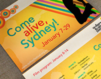 Sydney Festival 2013
