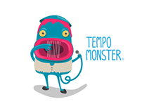 Tempo Monster