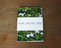 NATURE • HEARTLAND • URBAN