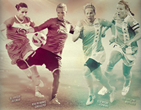 USWNT/NWSL Posters