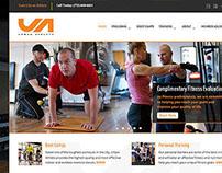 Urban Athlete Website