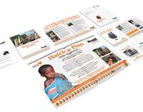 Build Africa - Harvest Festival Appeal