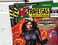 Revista Xtrategas