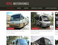 BENIL MOTORHOMES