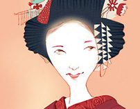 Lopetz Illustrations (Women)