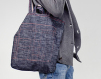 life jeans bag