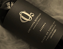 Cincuenta Quintales Wine