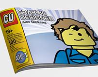 Creative Résumé - 2013