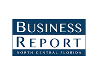 Business Report of North Central Florida Layout