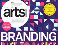 Computer Arts Thailand Issue 46: Branding