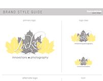 branding | Locke Innovations Photography