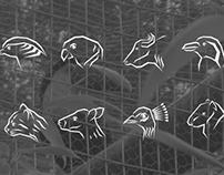 Íconografía Zoo