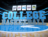 College Basketball Promo