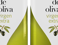 Bahia Olive Oil Concept