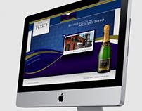 Champagne Toso