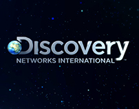 Discovery Channel Brand Sizzle Reel