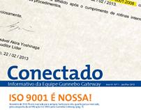 Conectado Ed. 1 - 2013