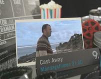 Cast Away - Kanal 9