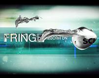 Fringe Web Banner for Science Channel